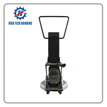high speed floor polishing machine