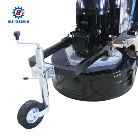 High Efficient 800-4E Remote Control Floor polisher